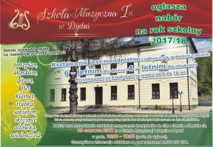 plakat Dydnia 2017 (3)