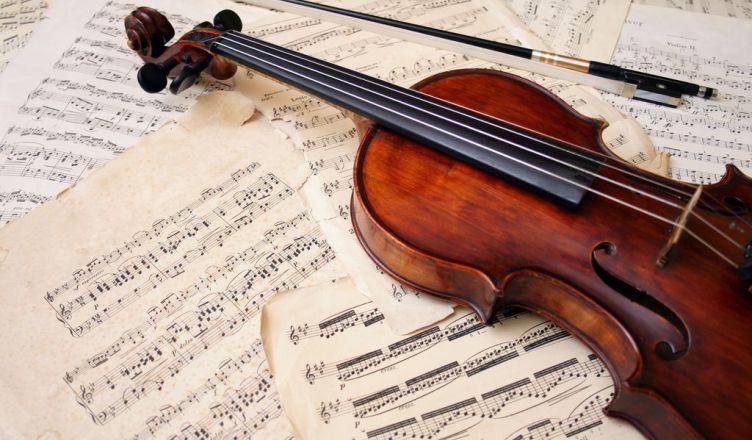 Koncert-skrzypcowy