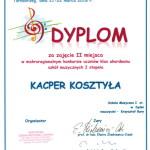 Dyplom Tarnobrzeg Kacper
