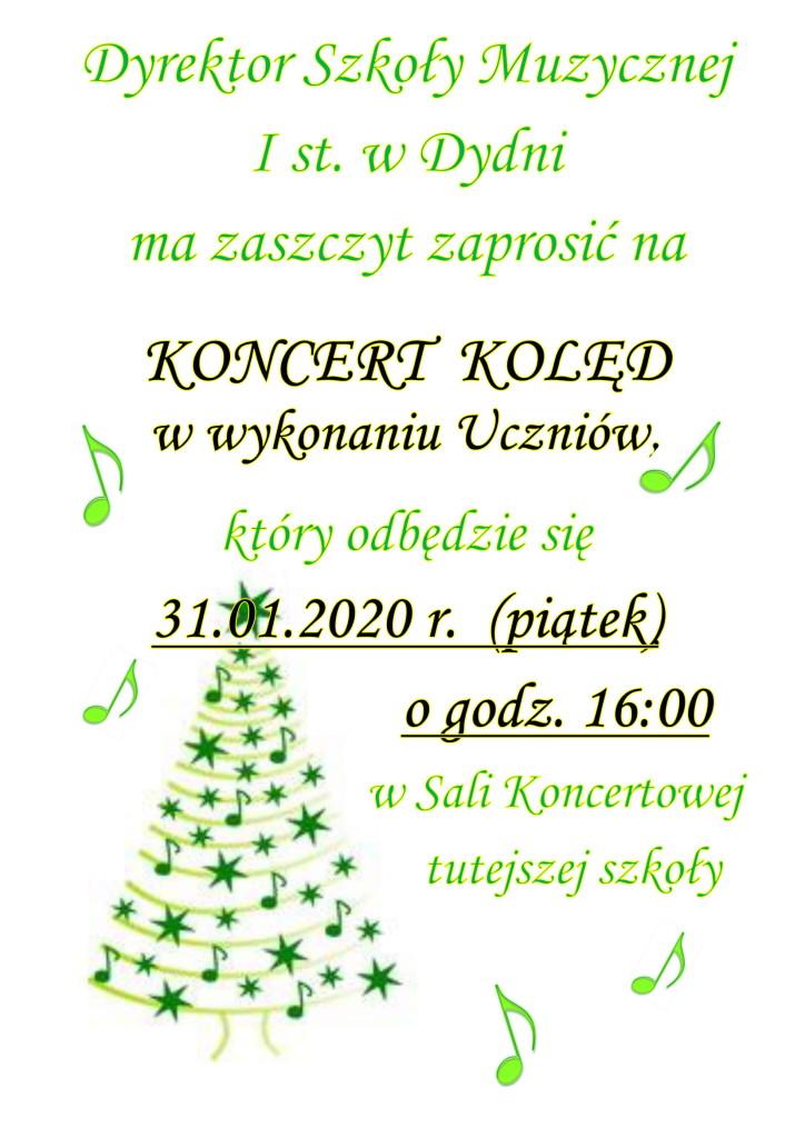 koncert kolęd-1