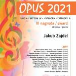 5 Jakub Zajdel opus Kraków III nagroda-1