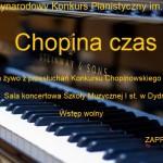 Chopina czas